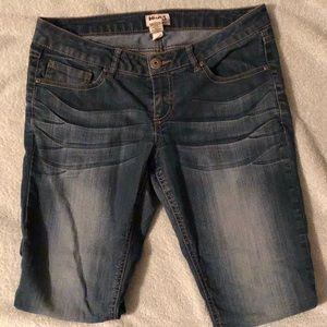 Mudd Skinny Jeans (Juniors)